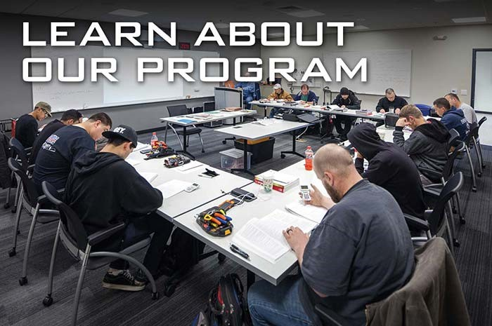 Learn About Our Program
